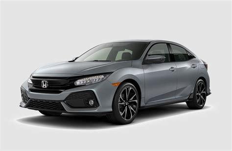 Honda Civic Hatchback Backgrounds by 2017 Honda Civic Hatchback Overview