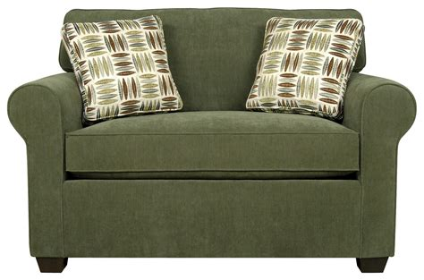 double size chair with ottoman twin size sleeper sofas that are perfect for relaxing and