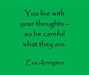 Negative Thoughts Quotes. QuotesGram