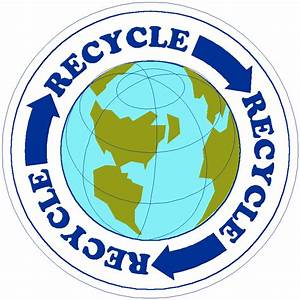 Recycle Paper Clipart - Clipart Suggest
