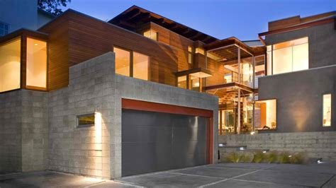 detached modern  contemporary garage design inspiration home design lover