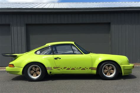 rare porsches   harris collection