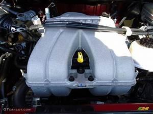 2007 Dodge Caravan Se 2 4 Liter Dohc 16