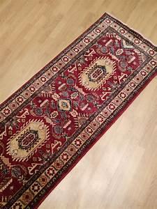 Tapis De Couloir : tapis de couloir kazak tapis bouznah ~ Melissatoandfro.com Idées de Décoration