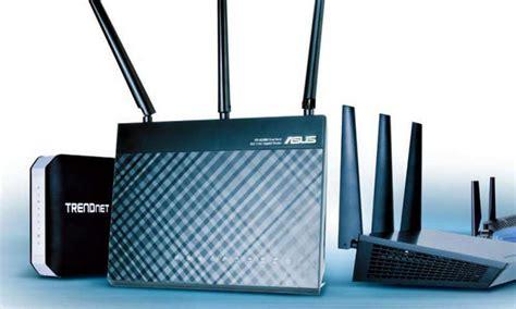 wlan router test ac1900 wlan router im test netgear linksys asus co