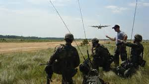 Air Force Combat Controller Beret
