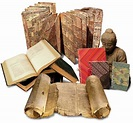 From the BBC: The History of the Book | The Core Blog