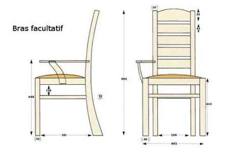 plan de chaise en bois plan chaise de jardin en bois maison design bahbe com