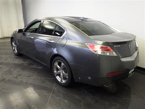 2009 Acura Tl For Sale by 2009 Acura Tl For Sale In Indianapolis 1370029345