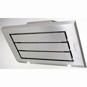 Hotte Inclinee Airforce : sogelux hotte murale inclin e hck91xf inox echdesoghck91xf ~ Premium-room.com Idées de Décoration