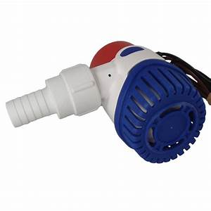 Rule Automatic Bilge Pump 500gph