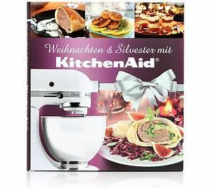 Kitchen Aid Kochbuch : kitchenaid kochbuch 69 rezepte f r weihnachten und silvester page 1 ~ Eleganceandgraceweddings.com Haus und Dekorationen