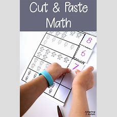 Best 25+ Cut And Paste Ideas On Pinterest  Kindergarten Age, Letter I Activities And