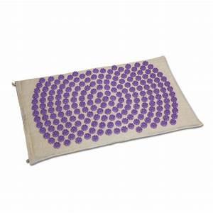tapis d39acupression fleur de vie shantimat vivre mieuxcom With matelas tapis de fleurs