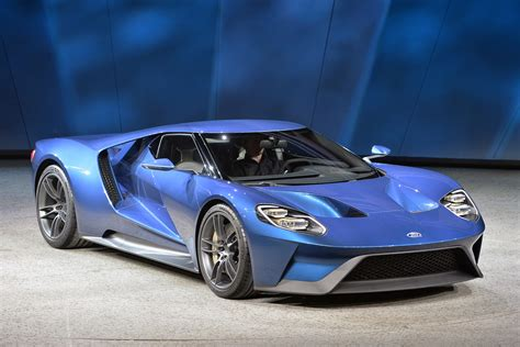 The New Ford Gt 2017 by 2017 Ford Gt Hennessey Performance