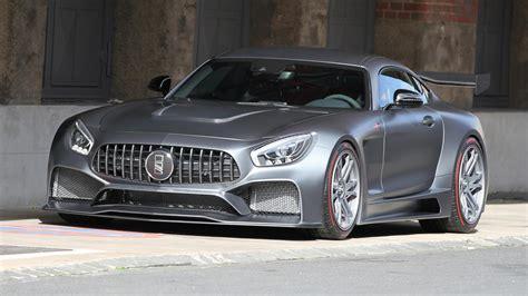 Modifikasi Mercedes Amg Gt by Modifikasi Ekstrim Mercedes Gt S Jadi Rxr One