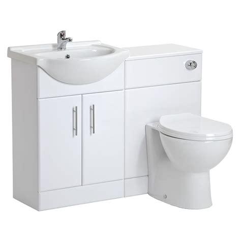 bestbathrooms mm white gloss furniture sink  btw