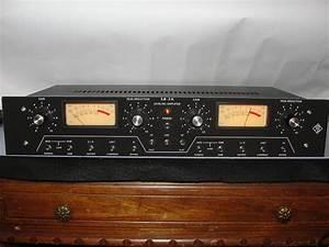 Serpent Audio Sa-3a La3a Opto Compressor