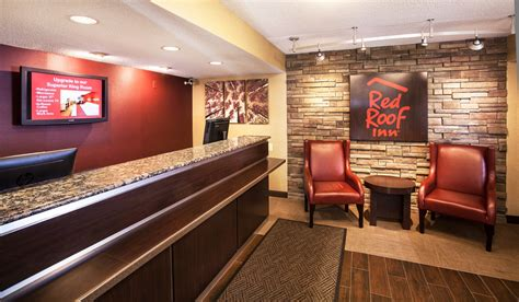 Red Roof Inn Military Promotion + 5 Winter Hot Spots For