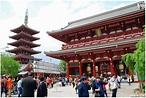 關東春之旅2015(4):東京.淺草寺:到東京先來跟觀音拜碼頭 @ 怪叔叔趴趴GO.東尼的旅遊人生 :: 痞客邦