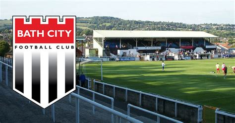 Bath News by Bath City 2 5 Chippenham Town Romans Routed By Buoyant