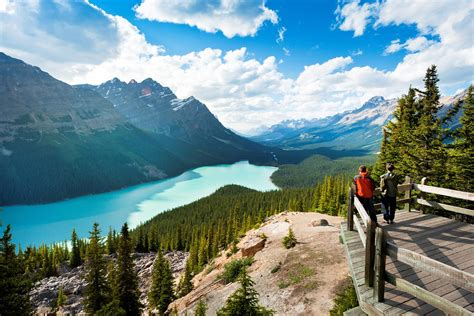 Alberta Best Road Trip The Canadian Rockies