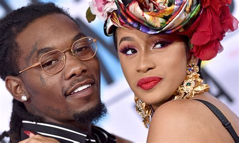 Cardi B And Offset Have Officially Split Up