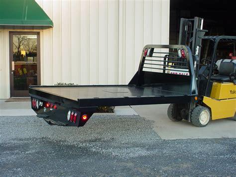 pj truck beds