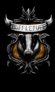 Harry Potter House Banners Wallpapers on WallpaperDog