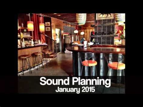 How To Make A Restaurant Sound On A Resume by Sound Planning January 2015 Cafe Restaurant Background