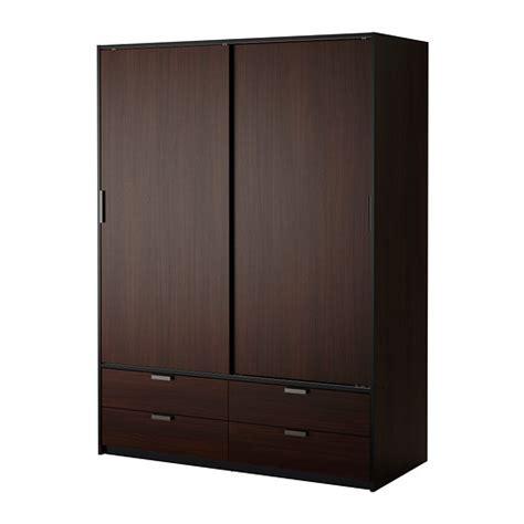 home interior kitchen designs trysil wardrobe w sliding doors 4 drawers brown