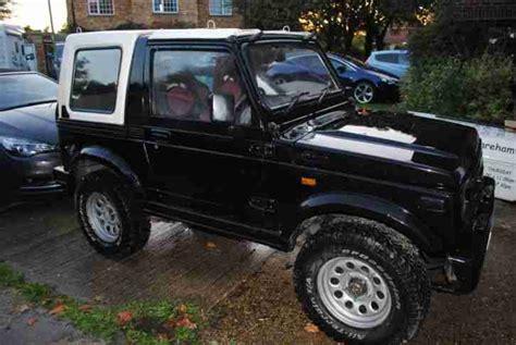 suzuki samurai jeep  donor  kit car car  sale