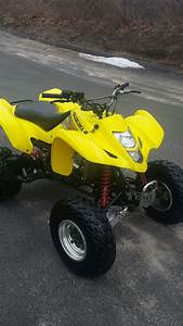 2004 Suzuki Ltz 400 For Sale In West Hartford  Ct