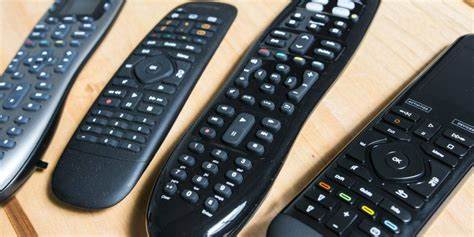 best remote controls the best universal remote for 2019 reviews by
