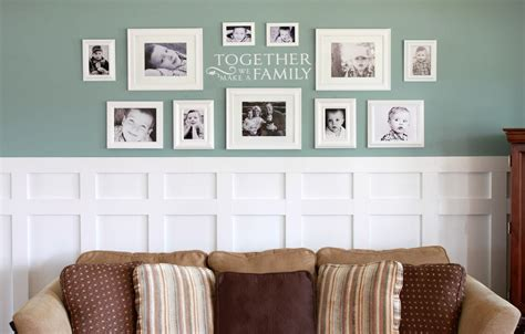 Lovely And Inspiring Wall Decorating Ideas For Your Room