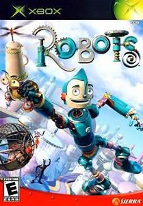Robots Xbox