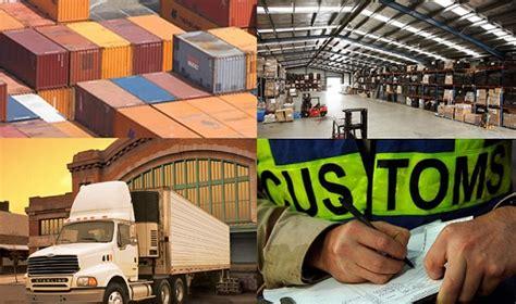 gonsai logistics  provide air freightsea freight