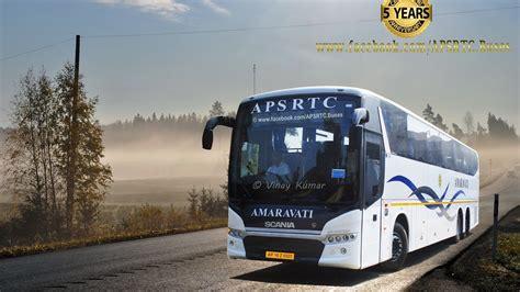 scania bus  kmph vijayawada hyderabad apsrtc amaravathi bus speed  winter season youtube