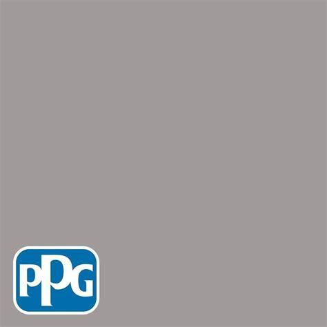 ppg 5 gal hdgcn58 warm grey flannel eggshell