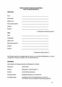 Private Rechnung Schreiben : privater kaufvertrag ~ Themetempest.com Abrechnung