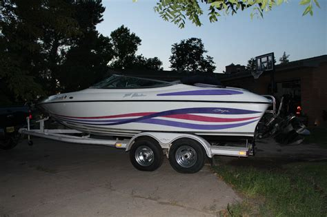Baja Boats Islander For Sale by Baja 208 Islander 1997 For Sale For 12 500 Boats From