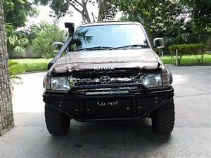 Toyota Hilux Tiger 2002 For Sale In Sialkot