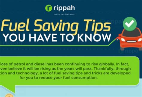 fuel saving tips   extend  cars mileage wheels
