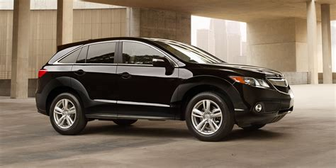 black acura review of the 2015 acura rdx