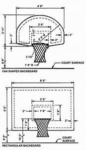 NBA BASKETBALL HOOP BLUEPRINT - Google Search | Little man ...