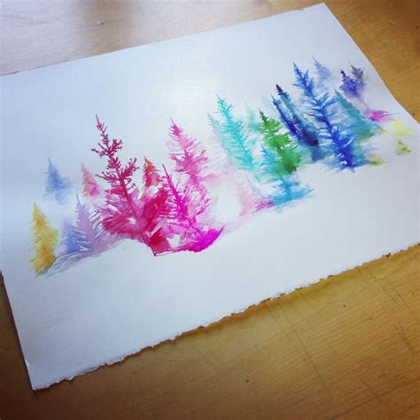 1000 ideas about simple watercolor on pinterest