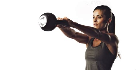 kettlebell core swing exercises workout abs swings moves