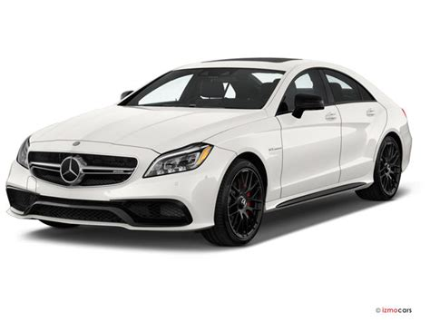 Mercedesbenz Clsclass Prices, Reviews And Pictures Us