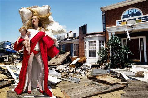 david lachapelle neo pop  photoshop  american