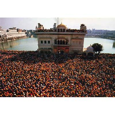 Golden Temple-Some unseen Pics - Page 2